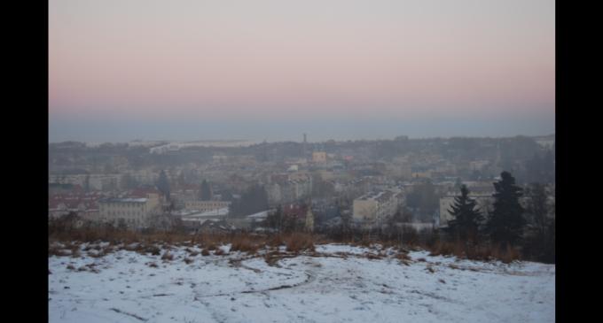 Smog: interwencje straży miejskiej