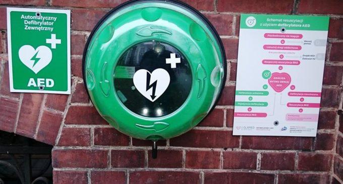By ratować życie