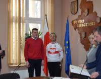 Mieszkaniec powiatu głubczyckiego Mistrzem Polski