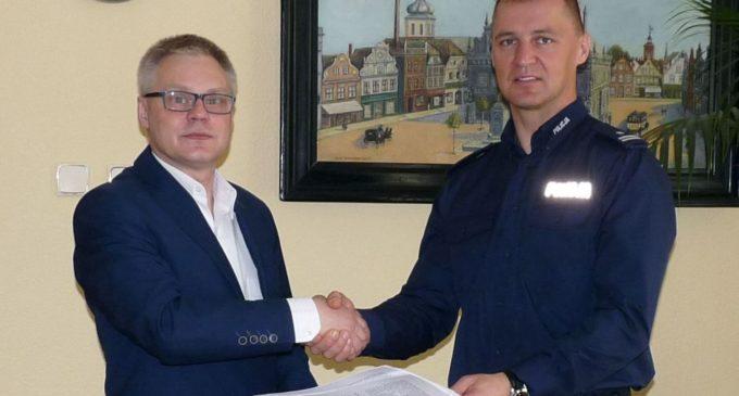 10 000 na dodatkowe patrole w gminie Głogówek