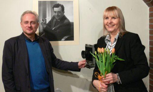 Pamiętają o Witoldzie Czerkawskim
