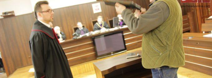 Wyrok w sprawie strzelaniny