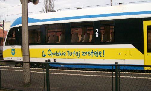 Z Głuchołaz do Wrocławia pociągiem? Połączenie ma wrócić jeszcze w tym roku.
