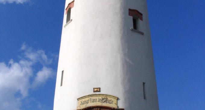 Wieża na Kopie do remontu
