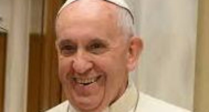 Papież pomógł Wiktorii z Głuchołaz!