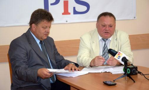 PiS chce większych uprawnień uchwałodawczych w samorządach