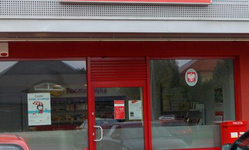 Druga placówka pocztowa w Prudniku już działa!