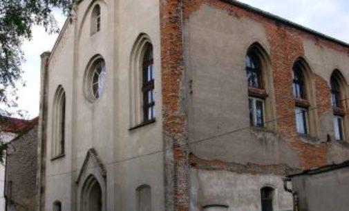 Zagospodarują zabytkowy kościół