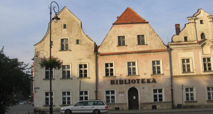 Protokół komisji powołanej na okoliczność zniszczenia zbiorów H. Thurka