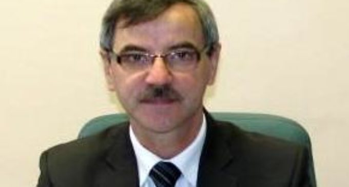 Burmistrz Fejdych z absolutorium