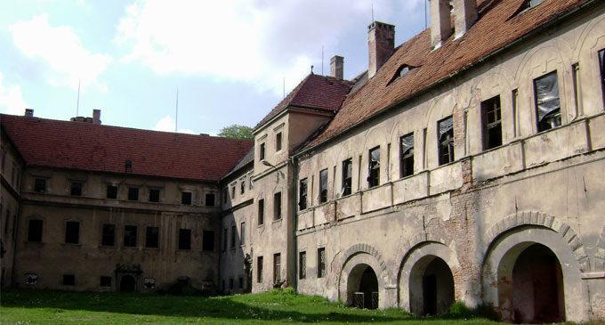 Wielka kasa na zamek, obiekt będzie dostępny dla zwiedzających