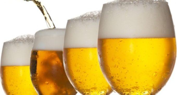 W Głuchołazach wydano miliony na alkohol