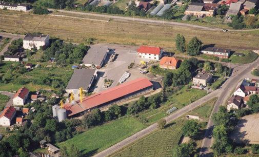 Baborów: Wiejska i park do remontu