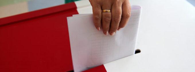 Wybory – wyniki na burmistrzów/wójtów w regionie