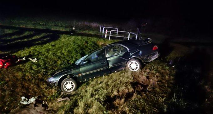 Poszkodowana we wczorajszym wypadku nie żyje