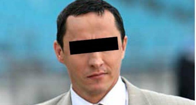 Słynny piłkarz przed sądem w Prudniku