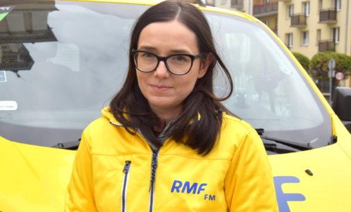 Tylko u nas: reporterka RMF: Prudnik to piękne miasto