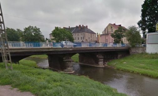 Most tymczasowy już niebawem