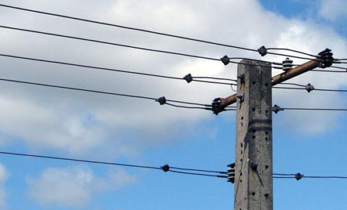 Orkan Grzegorz: odcięło prąd