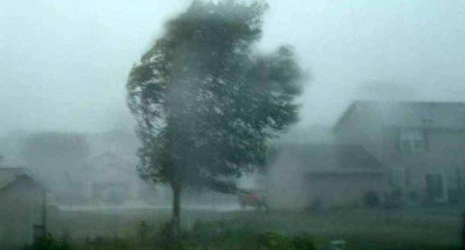 Orkan jutro nad ziemią prudnicką