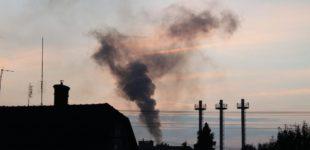 Sprawdź poziom zanieczyszczenia powietrza