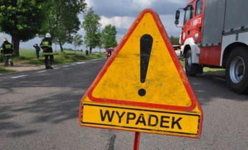 Tragedia pod Głogówkiem