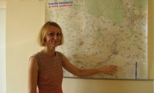 Znamy nową sekretarz powiatu prudnickiego