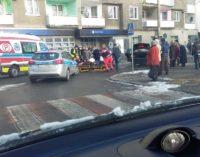 Wypadek na Piastowskiej
