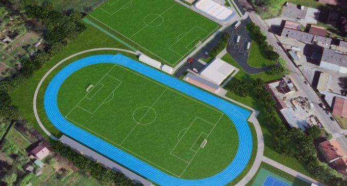 Ruszy modernizacja stadionu?