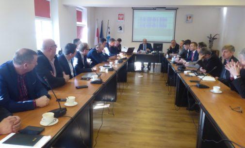 PiS bierze radę. Przewodniczący Rady Miejskiej odwołany