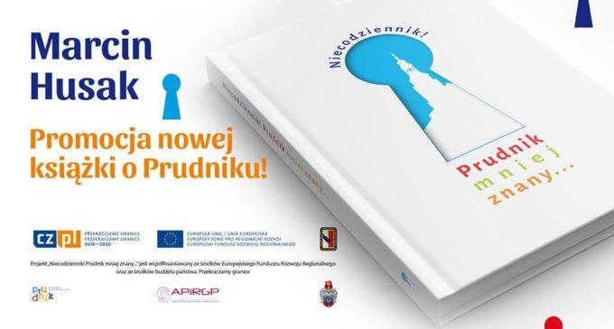 Niebawem premiera kolejnej książki o Prudniku!