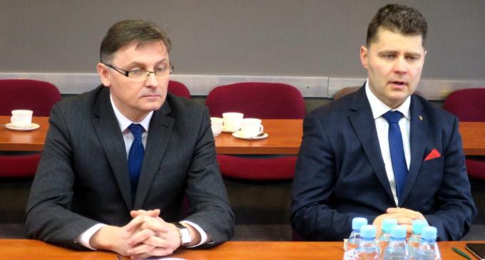 Roszkowski i Siano: Nie będzie likwidacji II LO