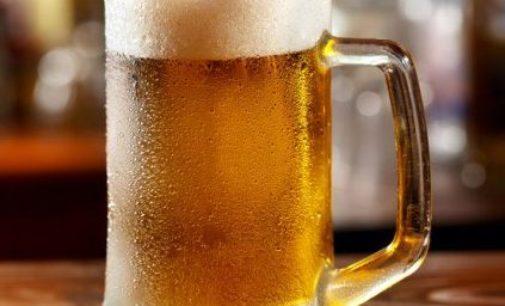 O czeskim piwie słów kilka