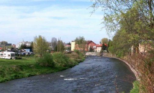 Bodzanów: zwłoki w rzece
