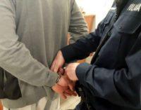 Poszukiwany przez belgijski sąd – wpadł w Głogówku