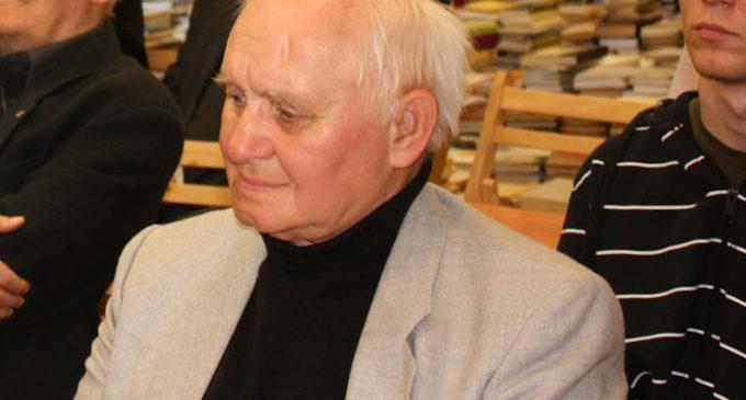 Inna perspektywa (o Tadeuszu Soroczyńskim)