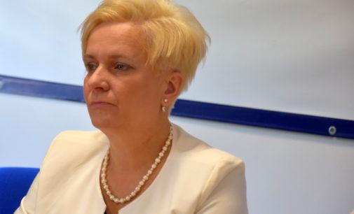 Nieoficjalnie: Barańska kandydatem PiS-u na burmistrza
