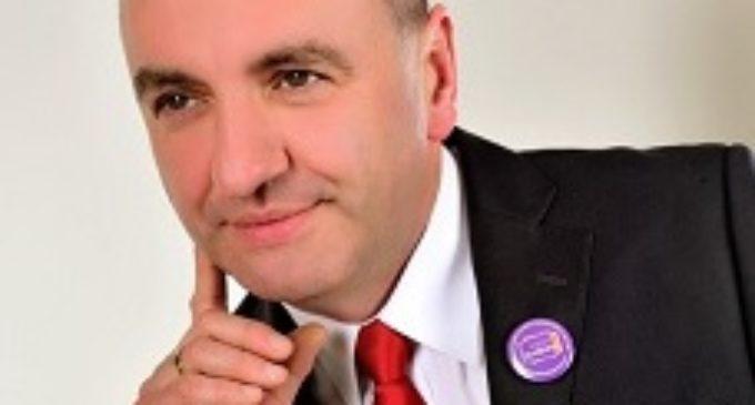 Czy Mariusz Mróz będzie kandydował na Burmistrza Głubczyc?