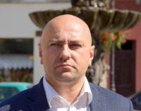 """Grzegorz Zawiślak kandydatem """"Prudniczan"""""""