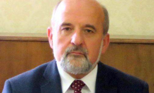 Stanisław Hawron nie będzie radnym