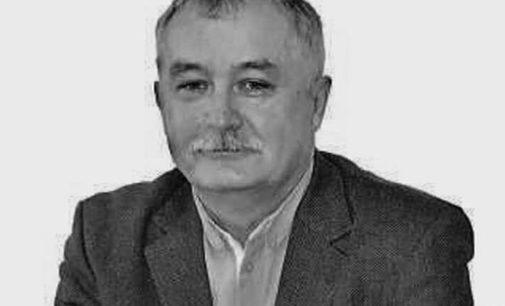 Nie żyje starosta Józef Kozina