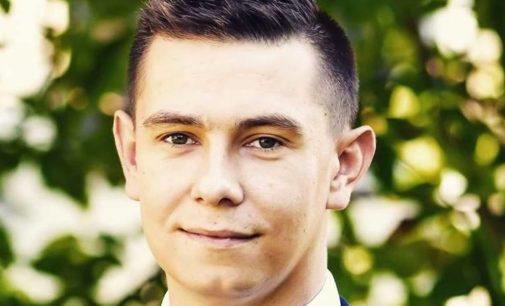 Nowy burmistrz Głogówka – kim jest?