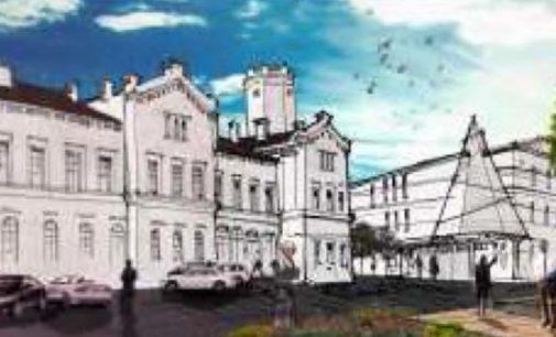 Głubczyce: na dworzec PKP wróci życie