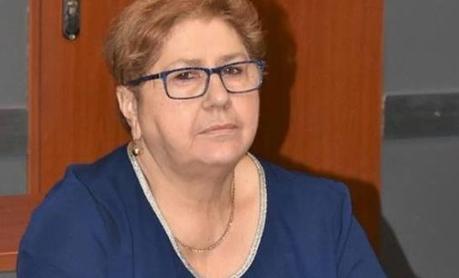 Alicja Zawiślak nowym członkiem zarządu powiatu prudnickiego