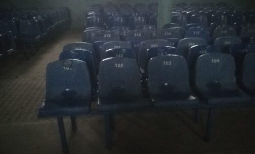 Krzesełka będą zamontowane na K7