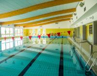 Nowy basen będzie ulepszony. Stary wznowi działalność