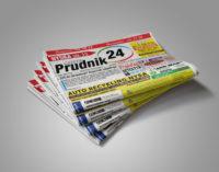 Już jutro 155 numer Gazety Prudnik24