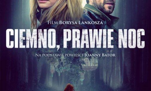 """Zobacz thriller z Prudniczanką, spotkaj ją w kinie """"Diana"""""""
