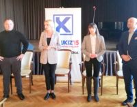 Agnieszka Ścigaj w Prudniku