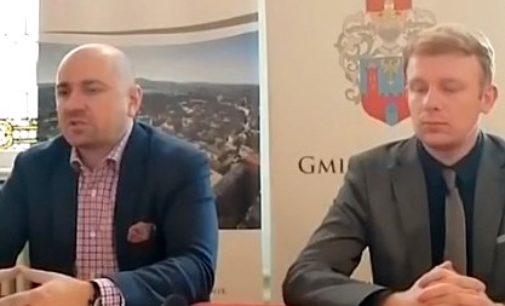 Burmistrz podsumował swoje 100 dni na stanowisku